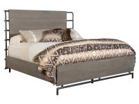 2-4570 Sedona King Upholstered Bed,24570,beds,king beds,upholstered beds,bedroom
