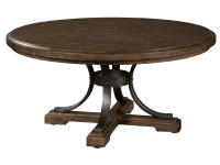 2-4802 Wexford Round Coffee Table,24802,tables,coffee tables,living room,round