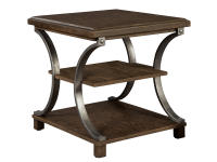 2-4804 Wexford Square Lamp Table,24804,tables,lamp tables,living room,square