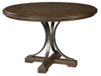 """2-4819 Wexford 48"""" Round Dining Table,24819,tables,dining tables,dining room,round"""