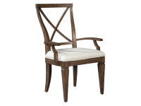 2-4822 Wexford Arm Chair,24822,chairs,arm chairs,dining chairs,dining room