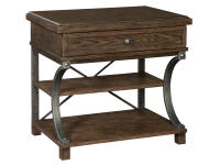 2-4863 Wexford Single Night Stand,24863,stands,night stands,bedroom
