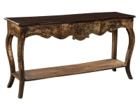 2-7135 French Console,27135,consoles,tables