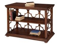 2-7157 Quadrifoil Bookcase,27157,bookcases