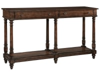 2-7201 B & B Console Table,27201,tables,consoles