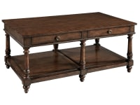 2-7216 B & B Coffee Table,27216,tables,coffee tables
