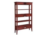 2-7383 Bookshelf,27383,bookshelves