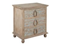 2-7751 Rope Pull Drawer Chest,27751,chests,drawer chests,bedroom,living room,office