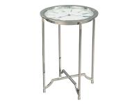 2-7759 Clocktail Side Table,27759,tables,clock tables,living room