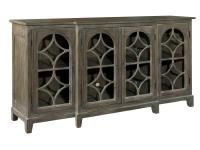 2-7780 Breakfront Entertainment Center,27780,entertainment centers,living room,cabinets