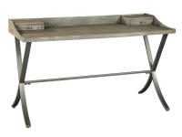 2-7856 office@home Scottsdale X-Base Writing Desk,27856,desks,writing desks,office