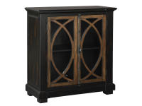 2-8027 Two Door Circle Lattice Entertainment Center,28027,centers,entertainment centers,living room,tv
