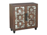 2-8106 Door Chest,28106,chests,cabinets
