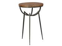 2-8317 Tripod Chairside Table,28317,tables,chairside tables,living room