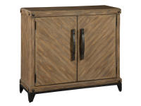 2-8330 Shoreline Herringbone Chest,28330,chests,living room,bar,pub