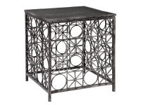 2-8337 Square End Table,28337,tables,end tables,square end tables,living room