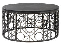 2-8338 Round Coffee Table,28338,tables,coffee tables,round coffee tables,living room