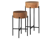 2-8347 Pair of Tables,28347,tables,pairs,living room,lamp tables,end tables