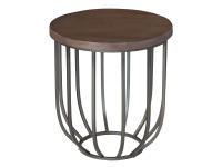 2-8350 Chairside Table,28350,tables,chairside tables,living room