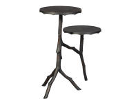 2-8385 Twin-Twig Chairside Table,28385,tables,chairside table,living toom