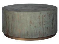2-8387 Round Coffee Table,28387,tables,coffee tables,round coffee tables,living room