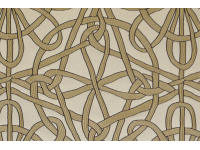 4993-075 Slip Knot Taupe