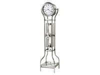615-100 Hourglass II,615100,clocks,floor clocks,grandfather clocks