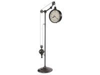 615-104 Pulley Time II,615104,clocks,floor clocks,grandfather clocks