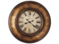 625540 Copper Bay,625-540,Oversized Wall Clocks