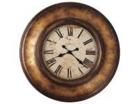 625540 Copper Bay,625-540,Oversized Wall Clocks