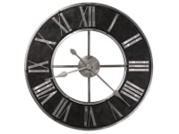 625-573 Dearborn,625573,wall clocks,clocks,oversized wall clocks,gallery wall clocks