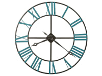 625-574 St. Clair,625574,oversized wall clocks,clocks,wall clocks,gallery wall clocks