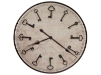 625-579 Cle Du Ville,625579,clocks,wall clocks,oversized wall clocks,gallery wall clocks