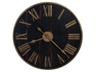625-609 Murray Grove,625609,clocks,wall clocks,oversized wall clocks,gallery wall clocks