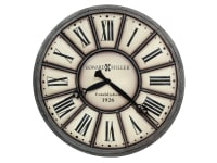625-613 Company Time II,625613,clocks,oversized clocks,wall clocks,oversized wall clocks,gallery oversized wall clocks