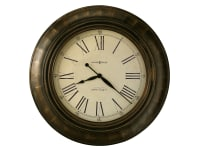 625-618 Brohman,625618,clocks,wall clocks,oversized wall clocks
