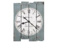 625-621 Mack Road,625621,clocks,wall clocks,oversized wall clocks,non chiming wall clocks