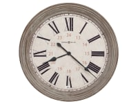 625-626 Nesto,625626,clocks,wall clocks,oversized wall clocks,non chiming wall clocks