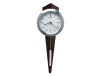 625-670 Daxton Wall Clock,625670,clocks,wall clocks,non chiming wall clocks