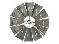 625-671 Windmill Wall Clock,625671,clocks,wall clocks,oversized wall clocks