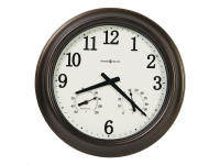 625-675 Bayshore Outdoor Wall Clock,625675,clocks,wall clocks,oversized wall clocks,outdoor wall clocks
