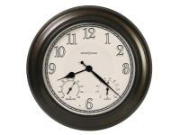 625-676 Briar Outdoor Wall Clock,625676,clocks,wall clocks,outdoor wall clocks,oversized wall clocks