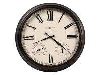 625-677 Aspen Outdoor Wall Clock,625677,clocks,wall clocks,oversized wall clocks