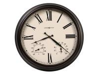 625-677 Aspen Outdoor Wall Clock,625677,clocks,wall clocks,oversized wall clocks