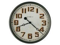 625-715 Hewitt Gallery Wall Clock,625715,clocks,wall clocks,oversized wall clocks