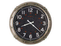 625-717 Riggs Gallery Wall Clock,625717,clocks,wall clocks,oversized wall clocks,gallery wall clocks