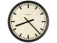 625-730 Conklin Gallery Wall Clock,625730,clocks,wall clocks,oversized wall clocks,gallery wall clocks