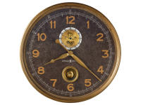 625-732 Saunders Gallery Wall Clock,625732,clocks,wall clocks,oversized wall clocks