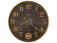 625-733 Union Depot Gallery Wall Clock,625733,clocks,wall clocks,oversized wall clocks,gallery wall clocks
