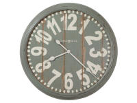 625-738 Quade Gallery Wall Clock,625738,clocks,wall clocks,oversized wall clocks,gallery wall clocks